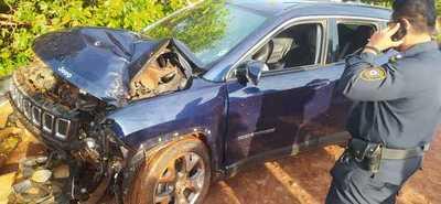 Aclaran que vehículo de alta gama no era propiedad del policía asesinado en PJC