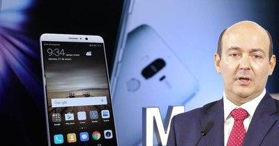La Nación / Huawei continúa acaparando licitaciones de compra de tecnología