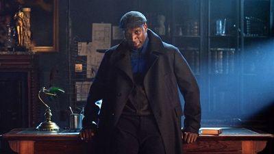 Francia vive la fiebre de Arsène Lupin tras éxito de serie de Netflix