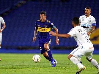 Santos y Boca Juniors van por el último boleto a Río de Janeiro