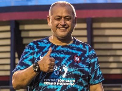 El cañonero paraguayo que le gusta al Chiqui para reforzar Cerro Porteño