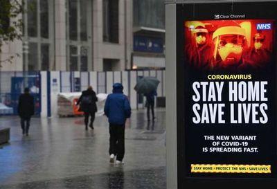 Reino Unido quiere vacunar contra el coronavirus las 24 horas