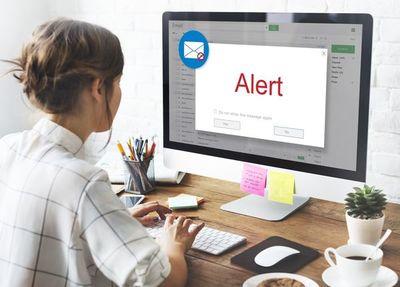 Tributación advierte sobre correos electrónicos de origen fraudulento