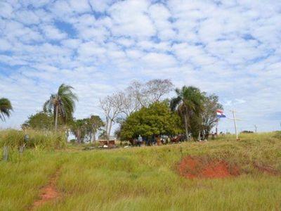 Ejecutivo veta totalmente ley que expropia tierras de Marina Cué