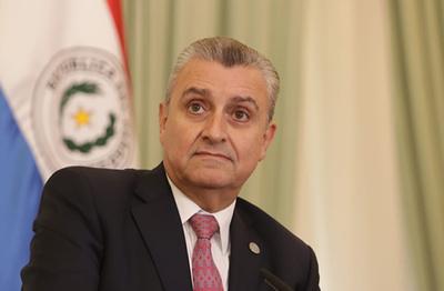 Diputados aprobaron interpelar a Villamayor