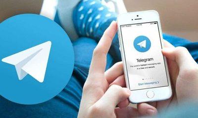 Telegram gana 25 millones de nuevos usuarios en 72hs