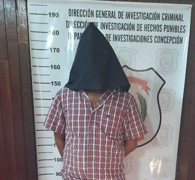Cae supuesto homicida de un brasilero