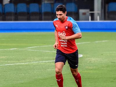 Óscar Ruiz no descarta la posibilidad de ser transferido