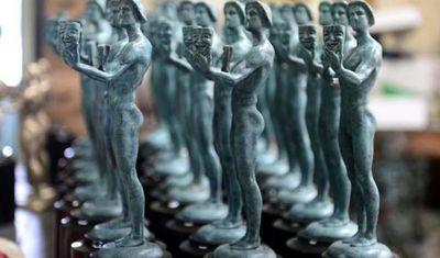 Premios SAG se retrasan y pasan a abril por culpa de los Grammy