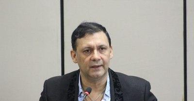 La Nación / Fiscalía recomienda rechazar acción de inconstitucionalidad de Víctor Bogado