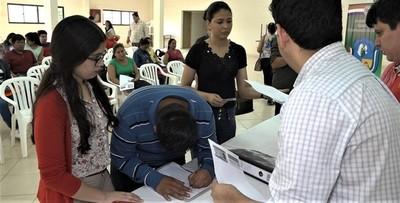 Gobernación de Boquerón lanza convocatoria de becas para estudiantes 2021