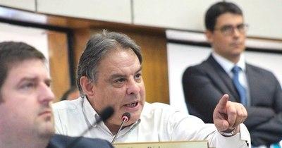 La Nación / Senador del Frente Guasu cuestiona veto de Abdo a expropiación