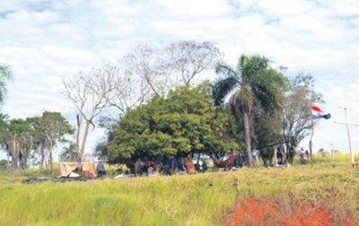Ejecutivo vetó ley que transfiere tierras conocidas como Marina Cué a familias campesinas