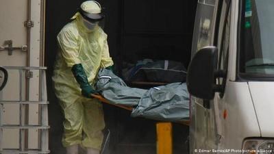 Brasil confirmó la circulación de una nueva variante del coronavirus en el Amazonas – Prensa 5