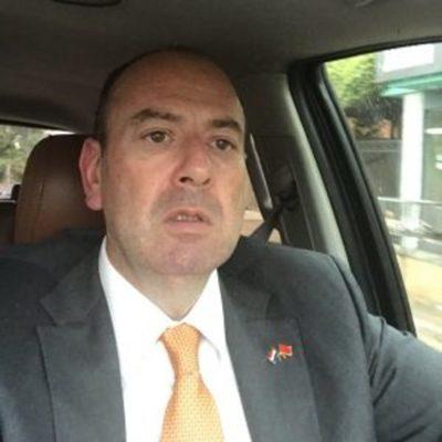 Mediante una fuerte carta de renuncia, Emilio Cubas deja la Comisión Directiva de la ANR