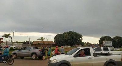Aclaran que avión no hará aterrizaje de emergencia en Ponta Porã