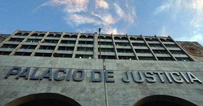 La Nación / Condenan a 7 y 10 años de cárcel a dos personas por intentar robar una casa en Salto del Guairá