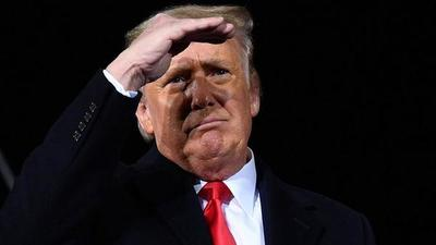 Cámara Baja de EEUU aprueba nuevo juicio político a Trump