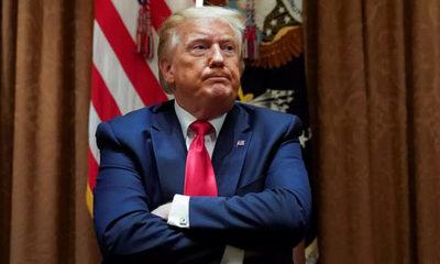 Impeachment: Aprueban segundo juicio político contra Trump