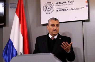 Juan Ernesto Villamayor será interpelado en una semana