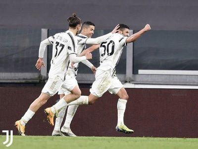 Juventus necesita la prórroga para meterse en cuartos