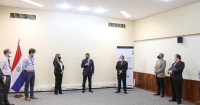La Nación / Ministerio de Hacienda tiene nuevo director administrativo