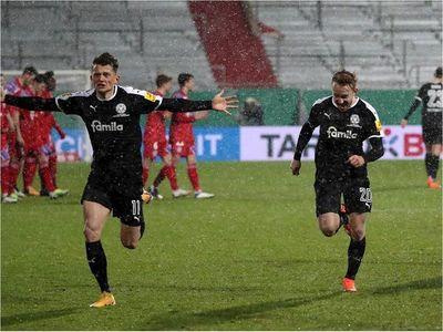 El Kiel, de la segunda categoría, elimina al Bayern