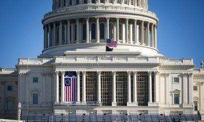 La Cámara de Representantes vota para enjuiciar a Trump