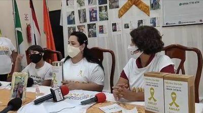 En colecta buscan recaudar G. 100 millones, a favor de pacientes con cáncer