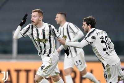 Inter, Juventus y Nápoles sufren para pasar a cuartos de la 'Coppa'