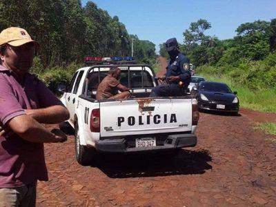 Pelea de vecinos casi termina en homicidio en San Luis del Paraná