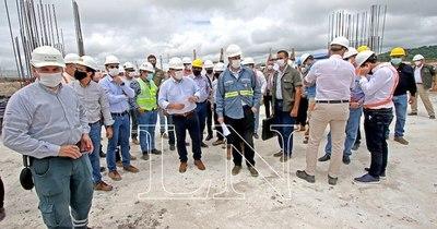 La Nación / Cecon garantiza abastecimiento de cemento para todo el próximo año