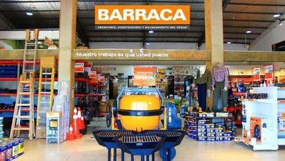 Barraca: la ferretería que tiene más de 20.000 productos se prepara para abrir su primera sucursal