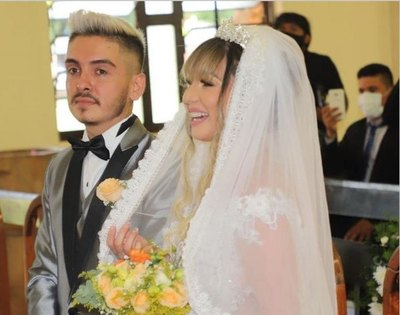 Crónica / ¡Ni un mes de casados y ya están en crisis!