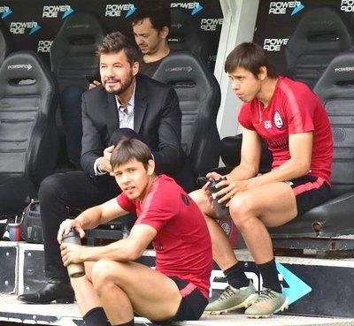 """Crónica / Tinelli le trozó a ESPN por cañeada a """"mellis"""""""