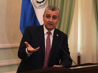 Villamayor será interpelado tras críticas por falta de transparencia