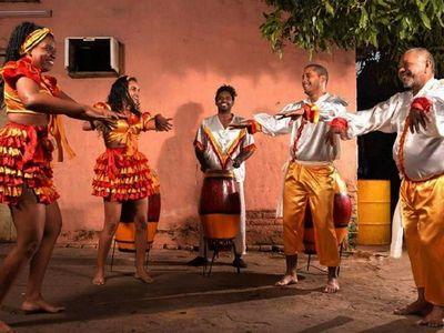 Fiesta Kamba  se realiza este sábado  con varios artistas