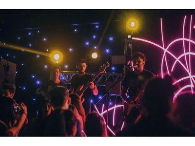 Bandas locales se presentan desde mañana en El Anfi
