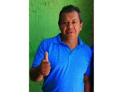 CDE: Detenido por amenaza de muerte a padre de intendente