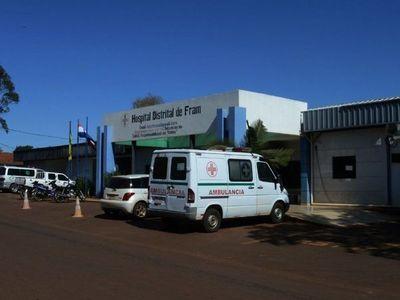 El Hospital de Fram contará con sistema hospitalario informatizado