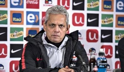 HOY / Reinaldo Rueda firma finiquito y deja su cargo como seleccionador de Chile