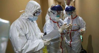 Expertos de la OMS llegaron a la ciudad china de Wuhan para estudiar el origen del coronavirus