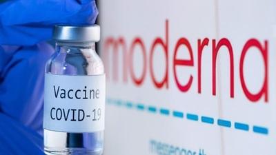 Vacuna de Moderna generaría inmunidad por un año