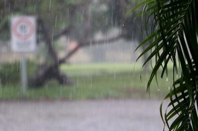 Persistirá el clima inestable durante los próximos días
