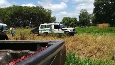 Fiscal afirma que campesinos armados atacaron a guardias en Maracaná