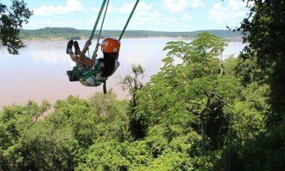 Nueva Alborada: aventura, naturaleza y descanso en un solo lugar