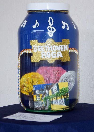 Beethoven en botellones