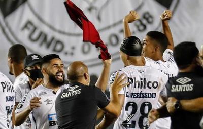 ¡Habemus finalistas para la Copa Libertadores!