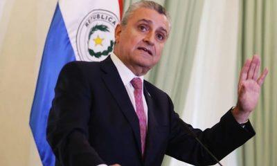 El jueves 21 interpelarán a Villamayor por negociado en caso PDVSA