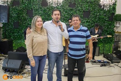 EXTORSION e INFIDELIDAD escandalo SACUDE familia del intendente PRIETO